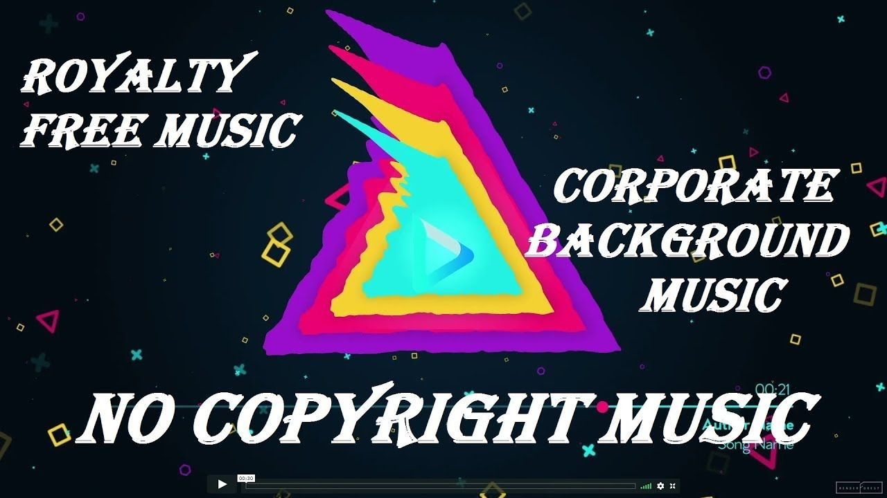 No Copyright Music Corporate Background Music Brand New Ideas Copyright Music Royalty Free Music Free Music
