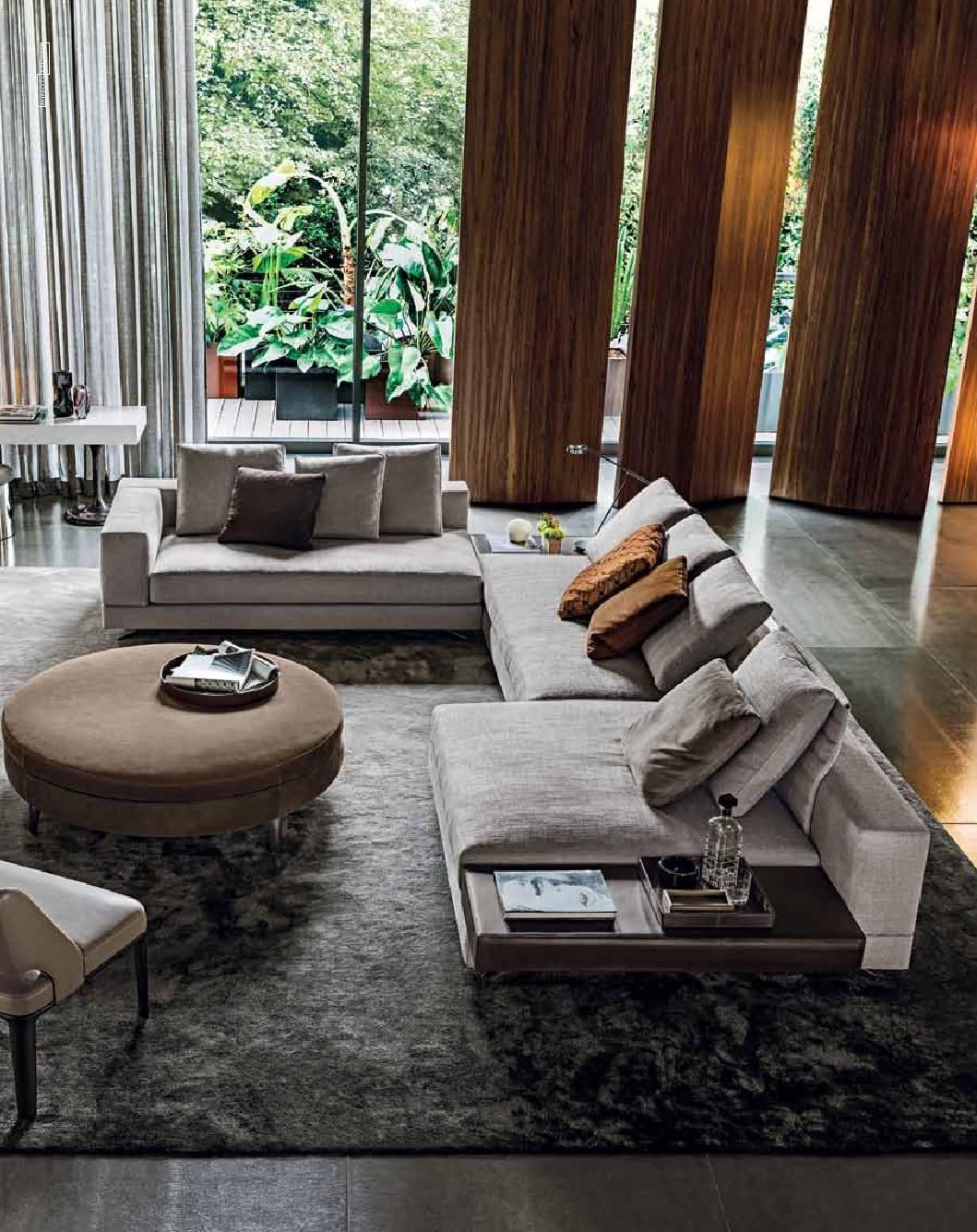Decor Magazine 2i | Lounge suites, Spaces and Living rooms