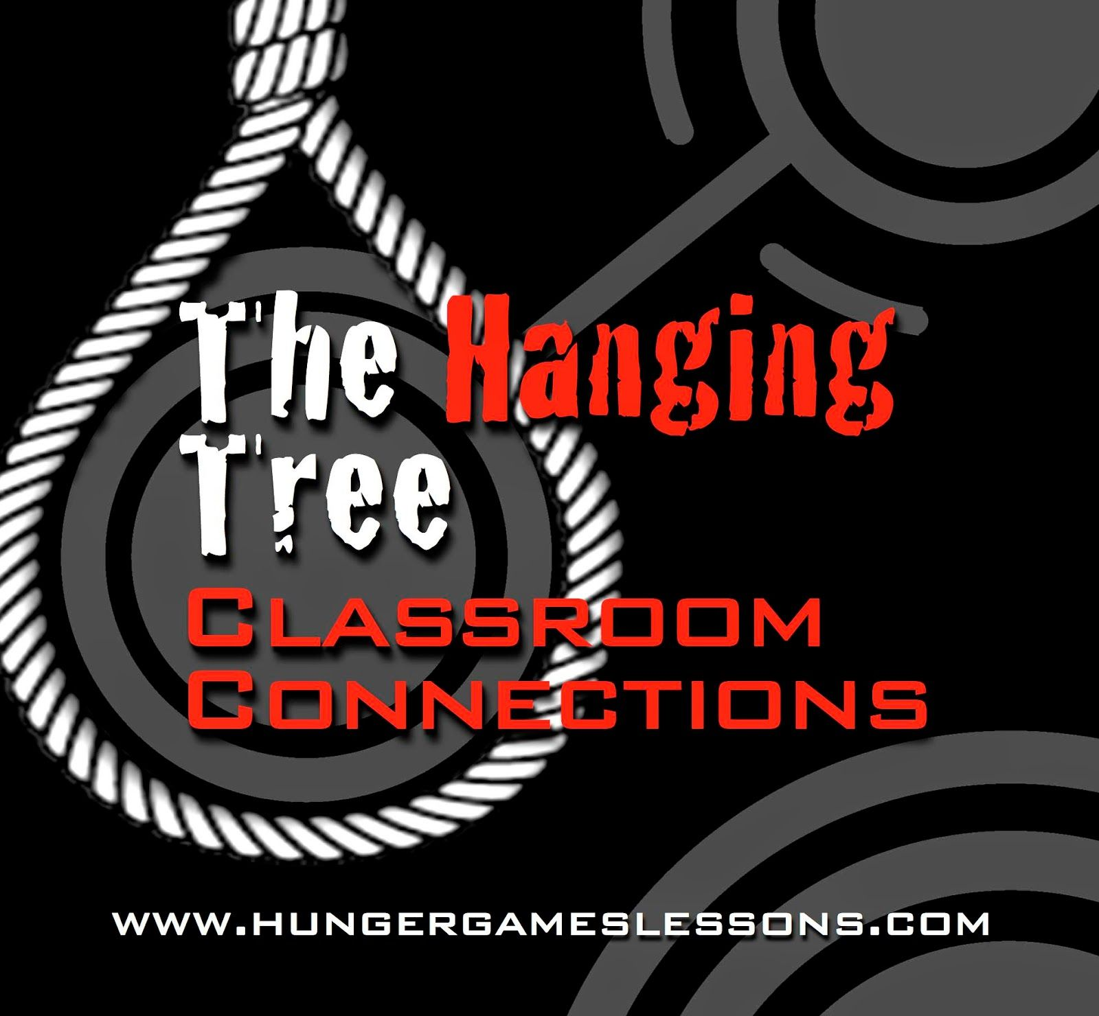 Hunger Games Lessons The Hanging Tree Is Not A Dance