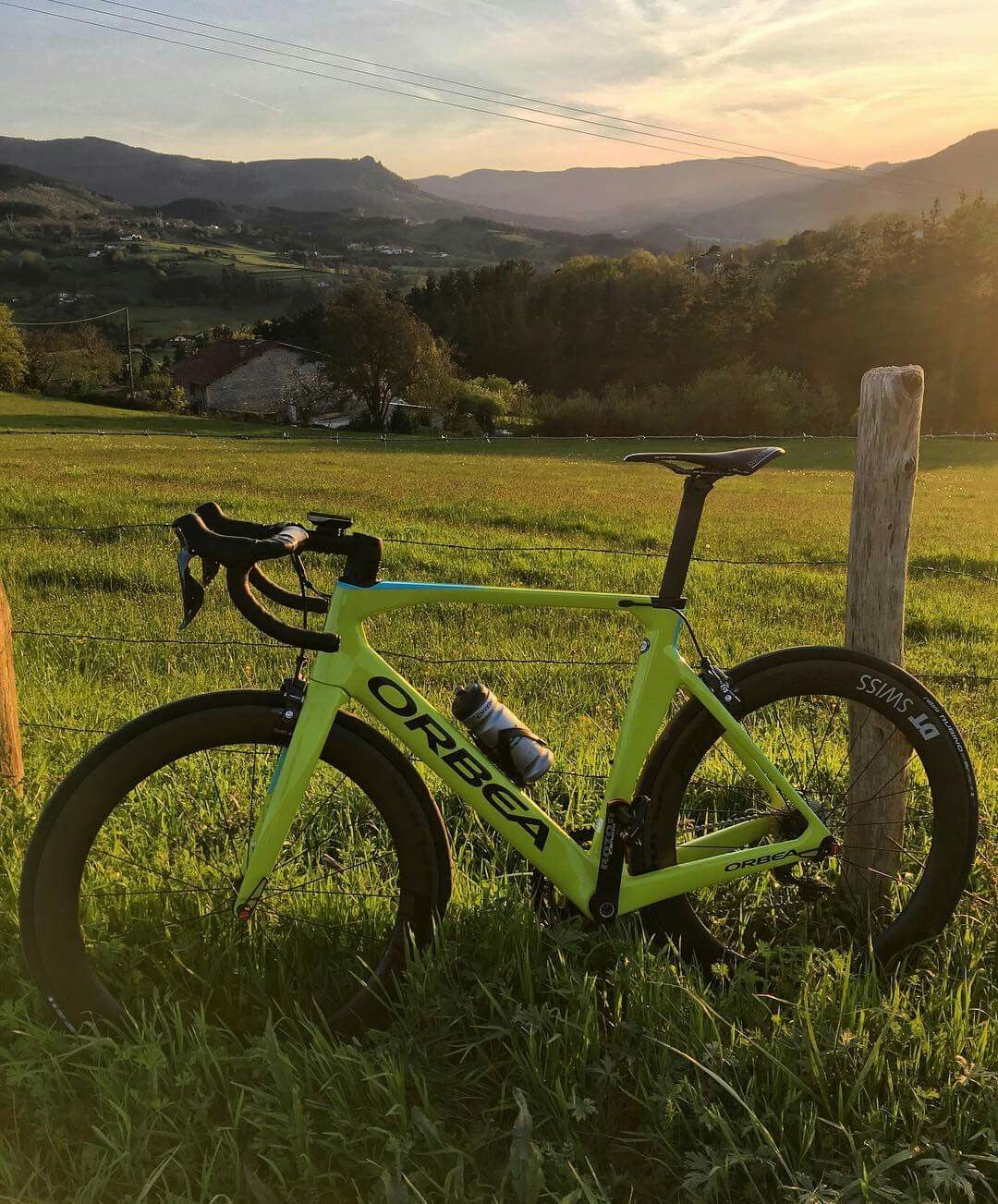 Orbea Orca Aero Road Bikes Racing Bikes Road Bike