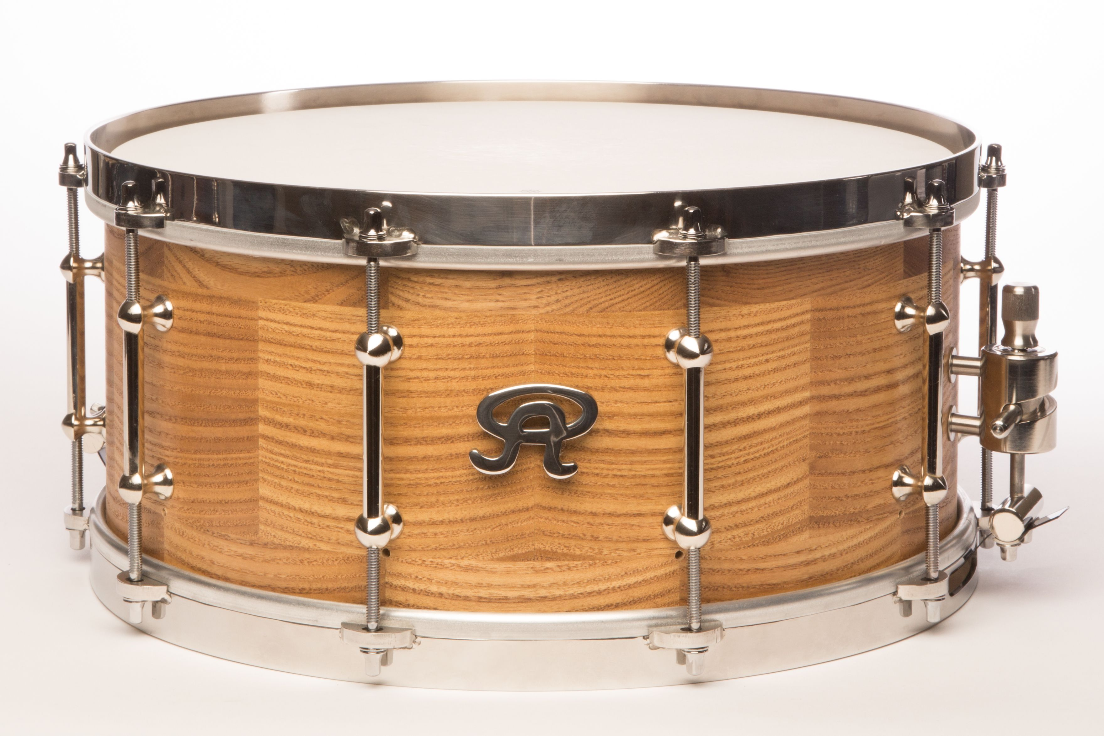 Angel Drums Japanese Acacia Snare (Just beautiful!)