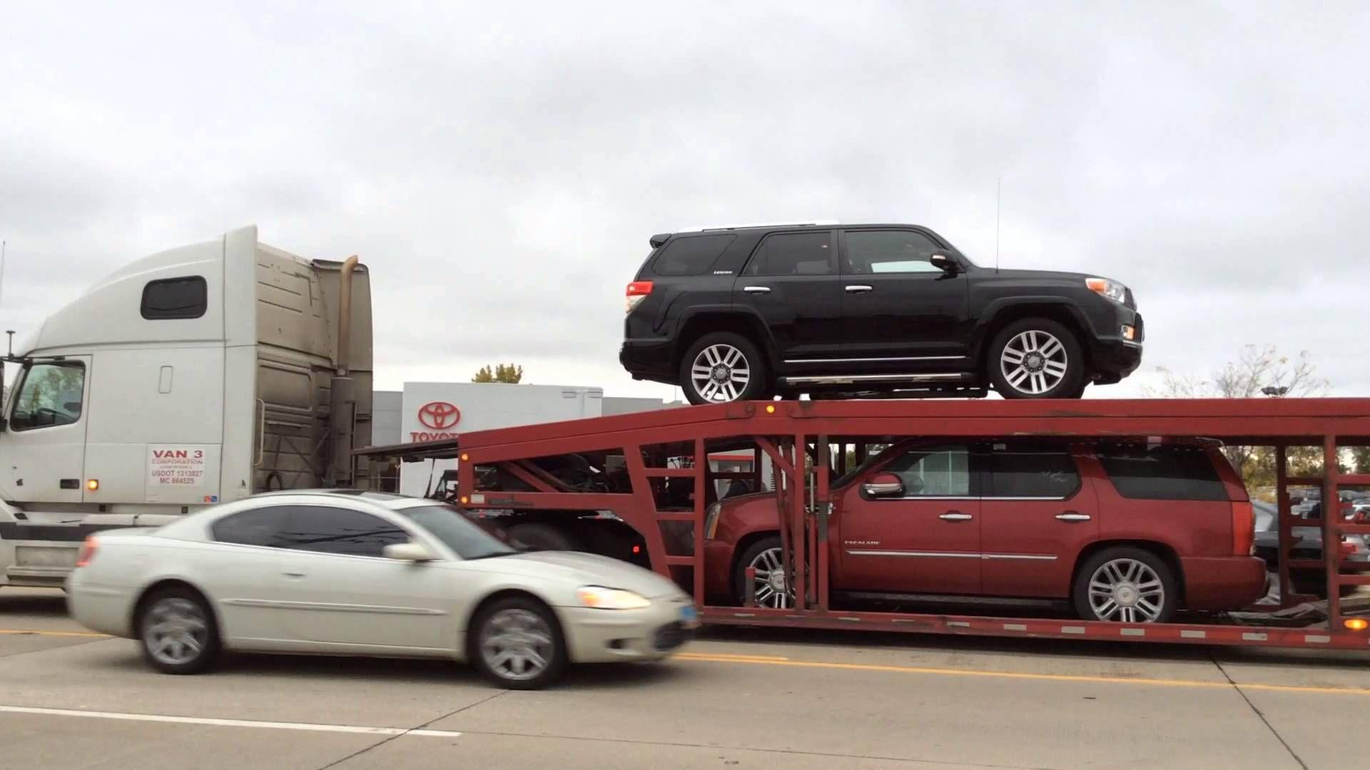 can someone else insure my car alberta