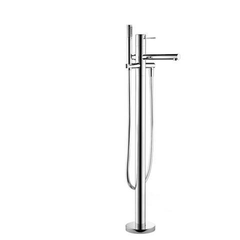 Bathroom Faucets and Shower Components