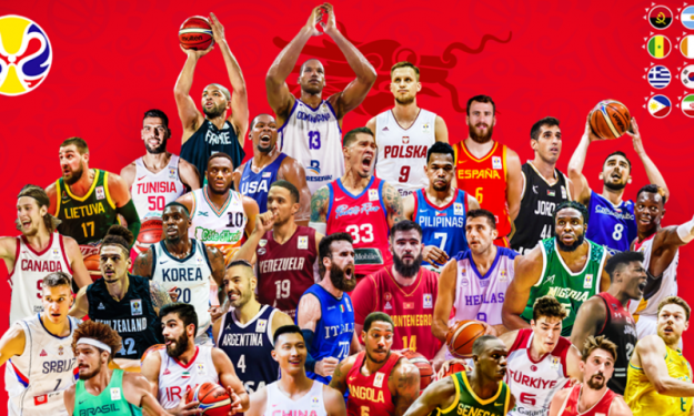 Everything You Need To Know Before Fiba Basketball World Cup 2019 Fiba Basketball World Cup Germany Vs