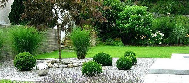 49 Design Zum Grossen Garten Pflegeleicht Gestalten Pflegeleichter Garten Gartengestaltung Garten Ideen