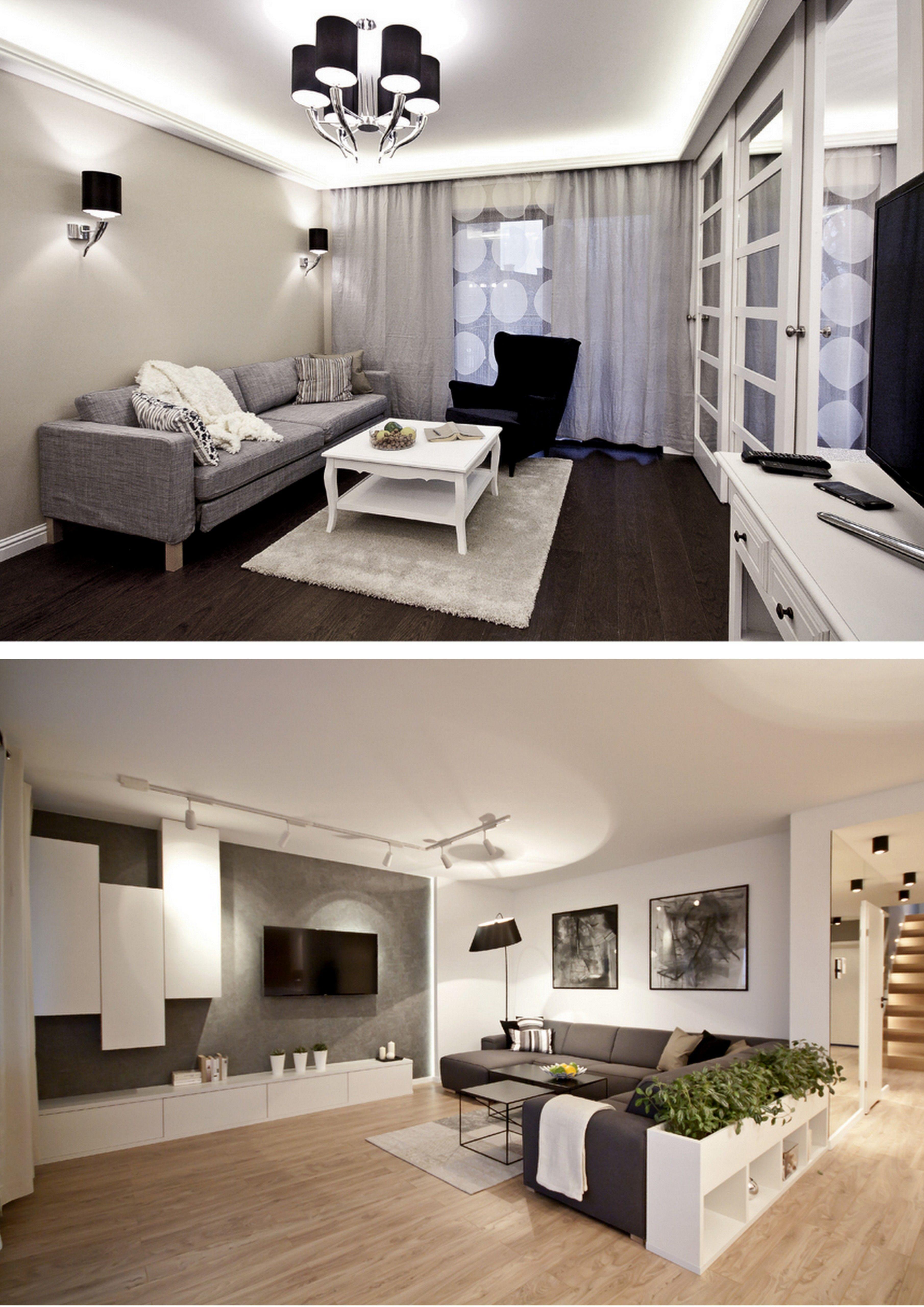 Eklektyzm Czy Nowoczesny Minimalizm Kt R Z Naszych Realizacji  # Muebles New Style Villa Tesei