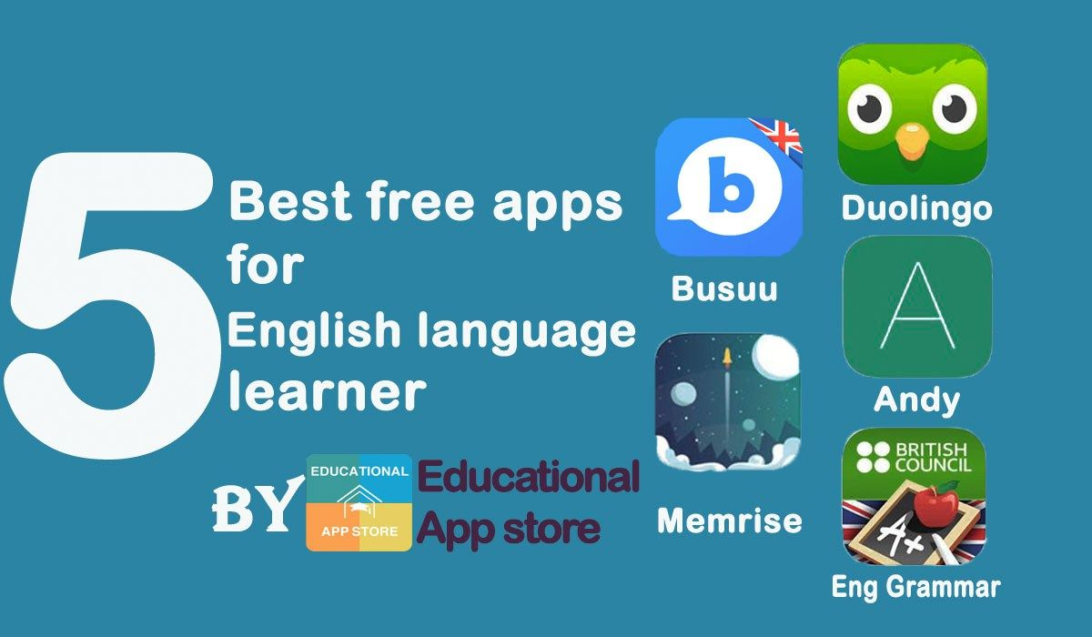 Best App for Learning English Speaking in 2018 (With ...