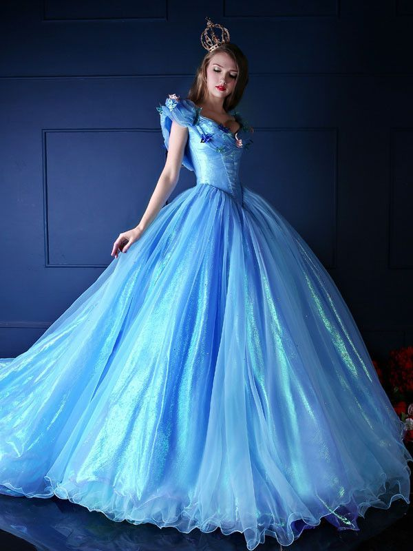 Beautiful Off Shoulder Cinderella Ball Gown Evening Dress This Dress Is Made To Order And Turn Around Time Is Aro Princess Ball Gowns Ball Gowns Evening Gowns