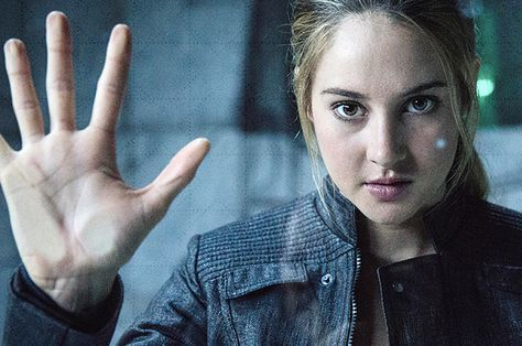 Can We Guess What's In Your Fear Landscape? Shailene