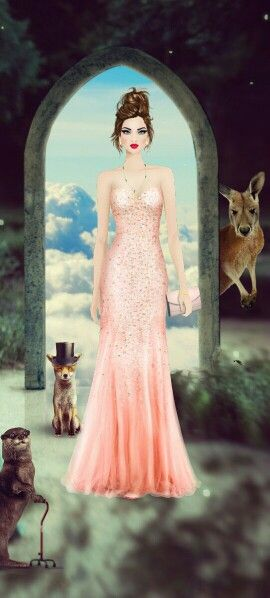 Queen of a Magical Kingdom 4.5 *
