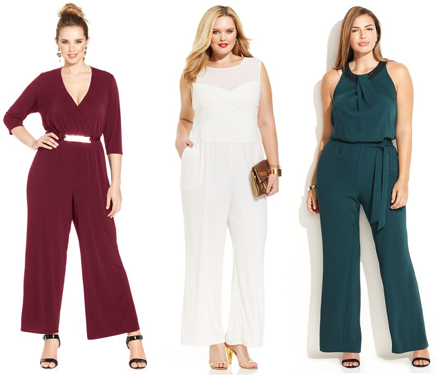 Shapely Chic Sheri Plus Size Alternatives To Holiday Dresses