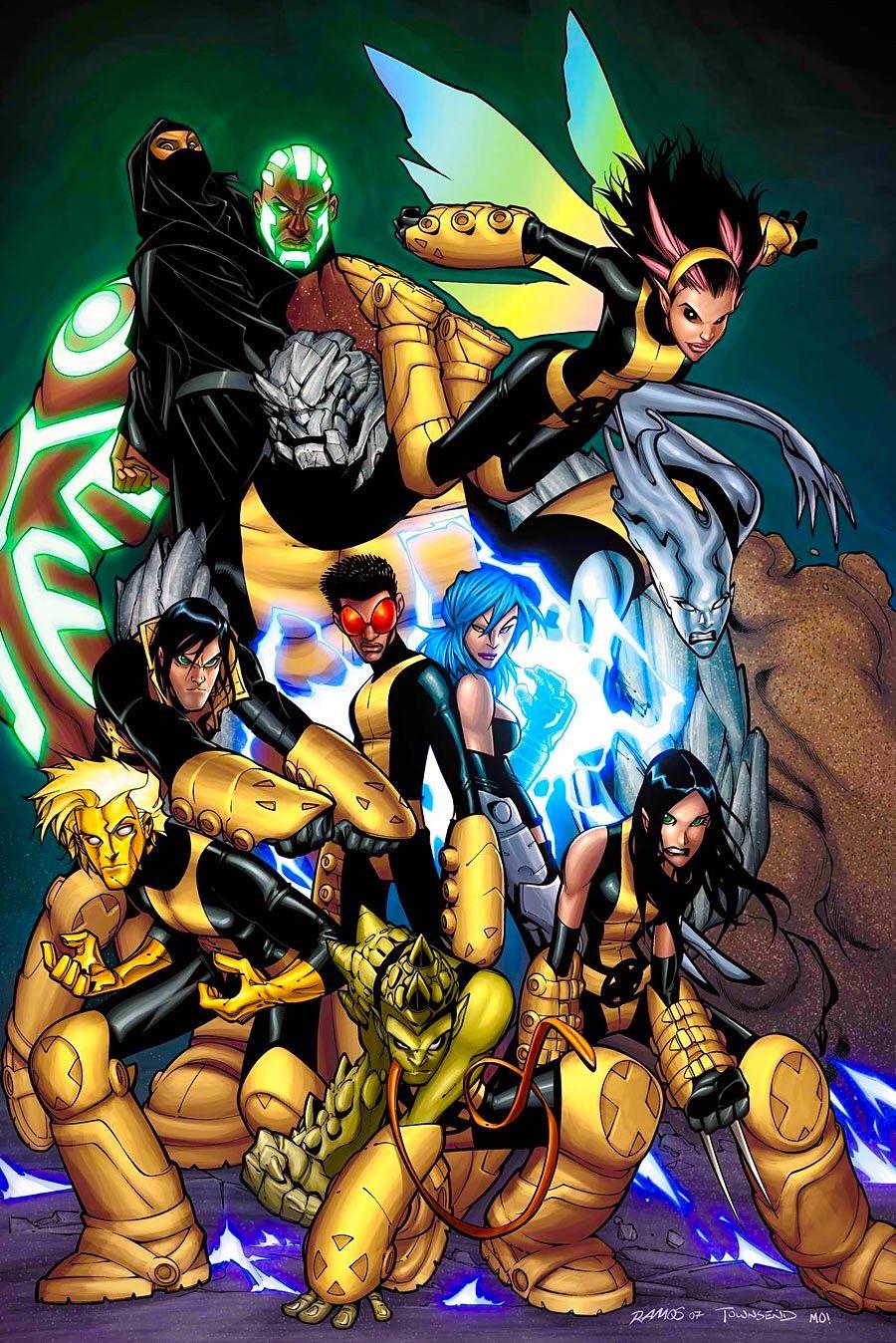 Pin By Nardydude On X Men Comics X Men Comic Art