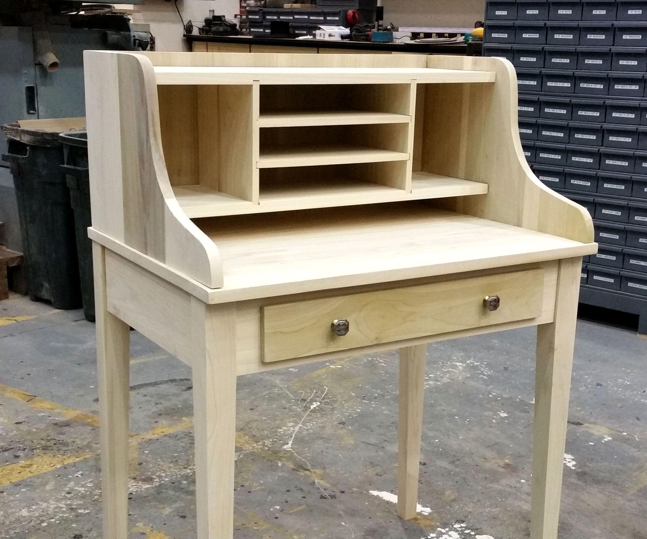 Build Secretary Desk Quality Computer Desk
