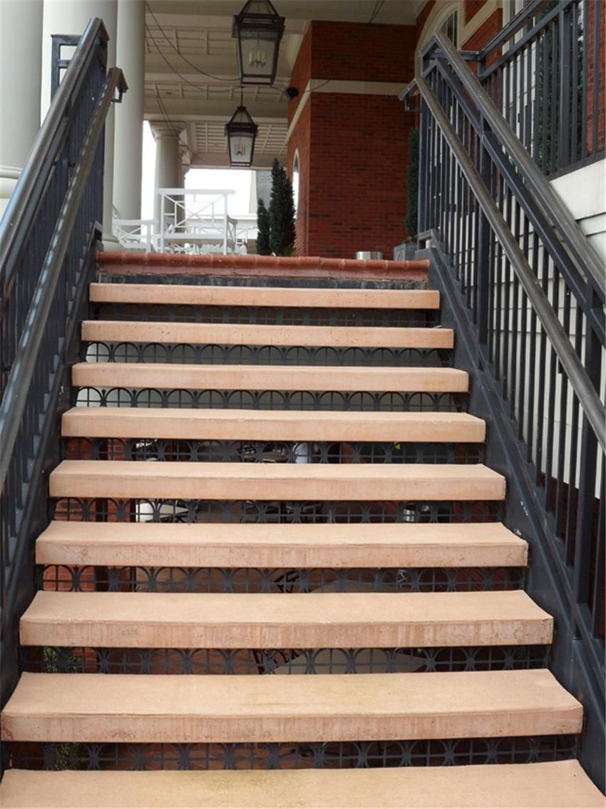 Lovely For More Information On Precast Concrete Open Riser Stair Treads, Stairway  Landings And Other Industrial Precast Concrete Products Contact The.