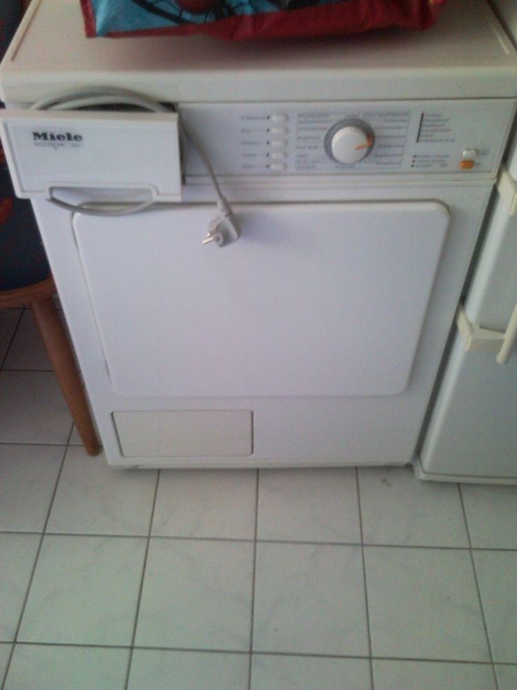 Miele Trockner Novotronic 1250 C 1x Deckelhalterung Separat Trockner Auf Waschmaschine Waschmaschine Trockner