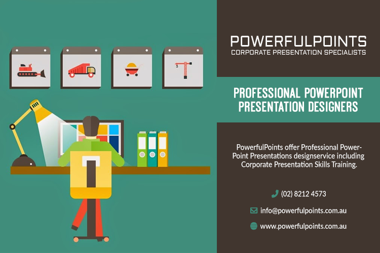 if you want brilliant and beautifully designed powerpoint