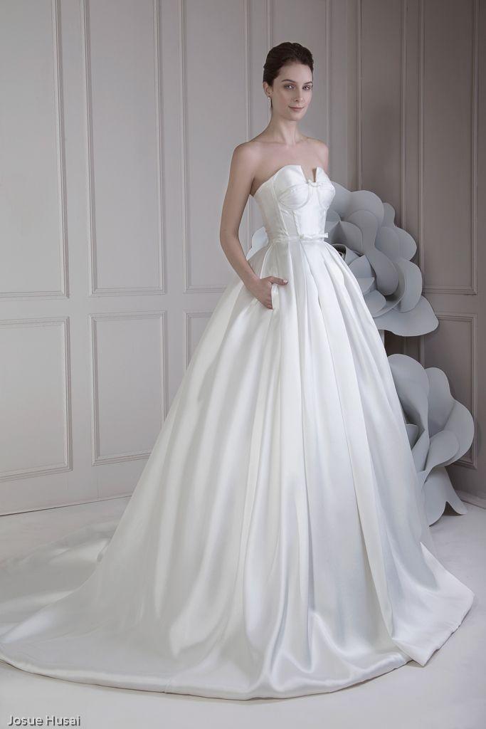 Vestido de Novia DAFNE. #SoyInnovia