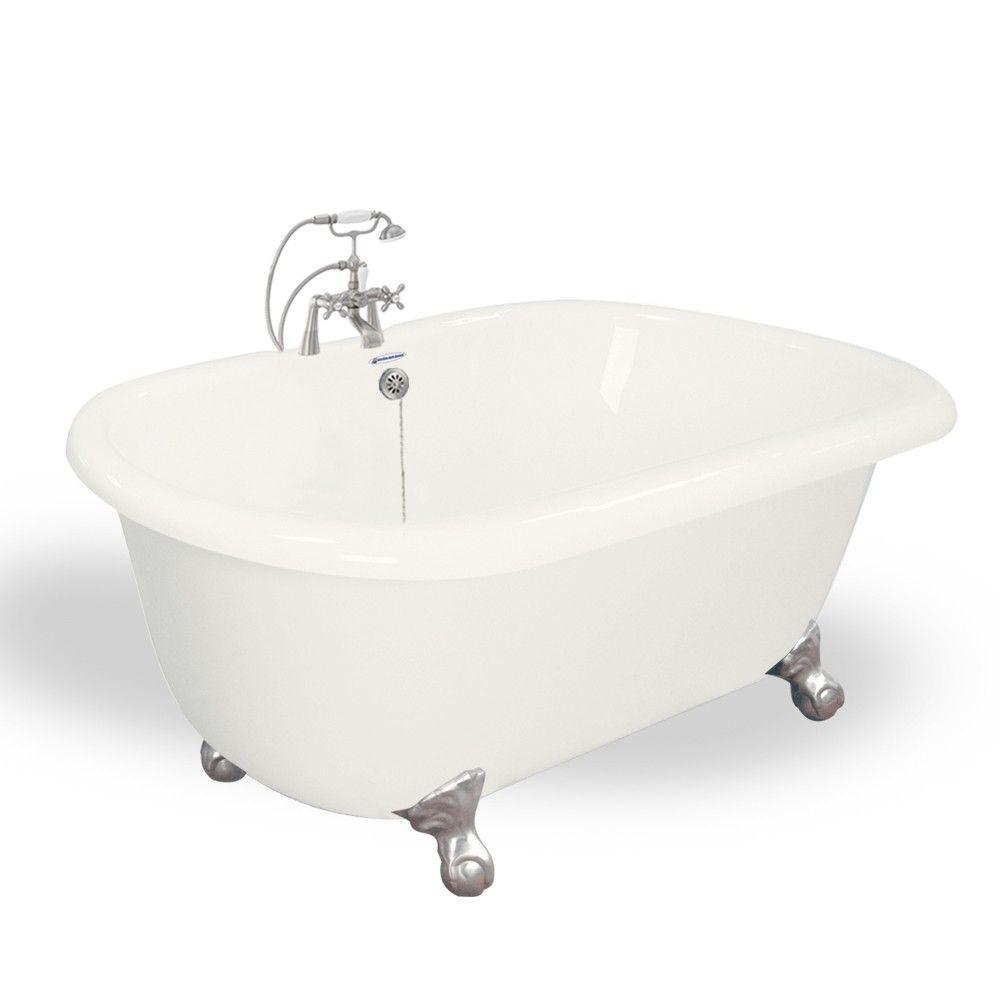 American Bath Factory Melinda 60\