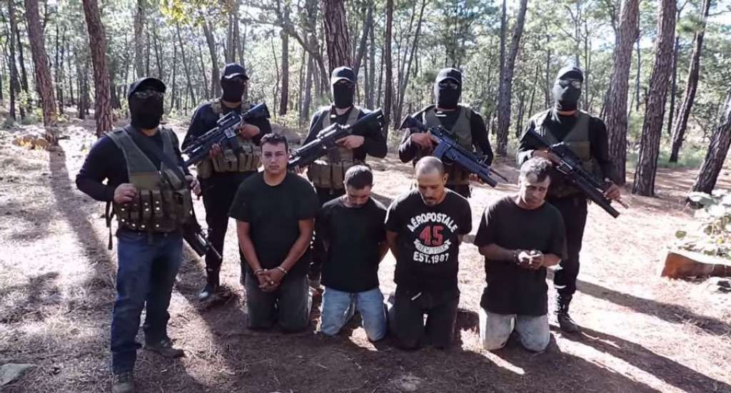 13 things to know about los zetas the ruthless mexican drug cartel