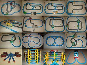 thomas shipwreck rails instructions uk