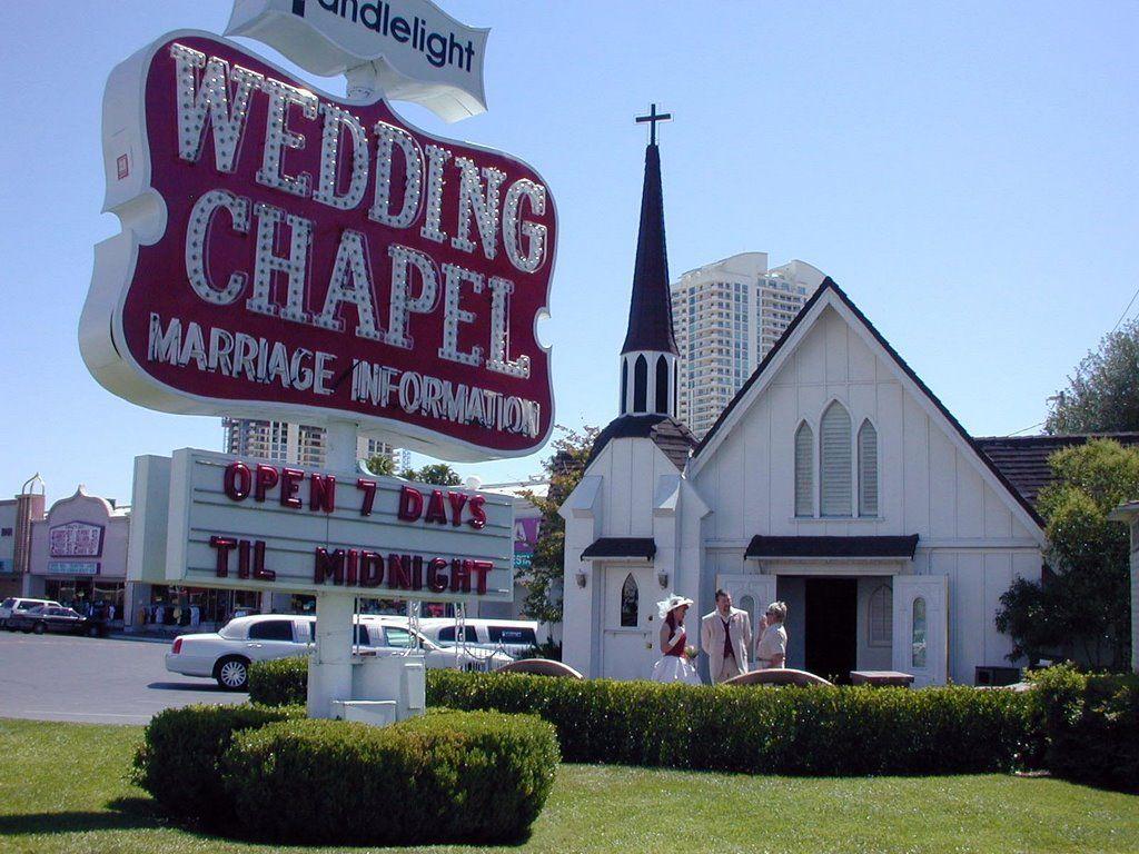 Wedding venues wedding chapel in las vegas for emergency