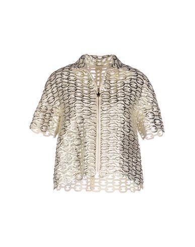 Moncler Blusas plata