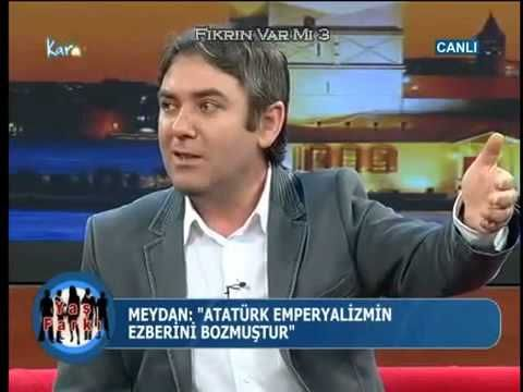 Sinan Meydan Ataturk Dusmanlarina Muthis Cevap Youtube Agzina Saglik Sinan Meydan Youtube Cografya Muthis