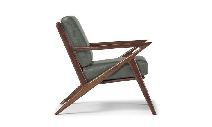 Astonishing Soto Leather Chair Products Joy Furniture Chair Mcm Inzonedesignstudio Interior Chair Design Inzonedesignstudiocom