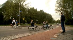 Verkeersborden en verkeerstekens