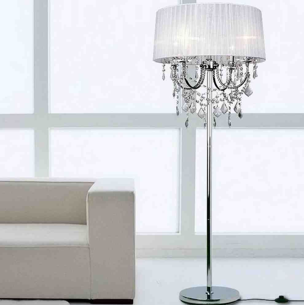 Chandelier Floor Lamp Target Target Floor Lamps Contemporary Floor Lamps Chandelier Floor Lamp