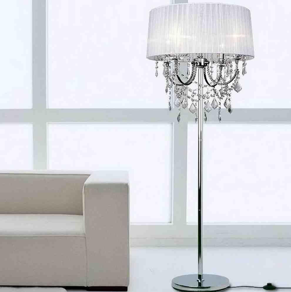 Chandelier Floor Lamp Target Chandelier Floor Lamp Contemporary