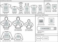 Shirt placement rhinestones pinterest vinyl shirts for Dress shirt monogram placement