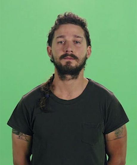 At Last Shia Labeouf Performance Art We Get Shia Labeouf Shia Labeouf Video Motivational Memes