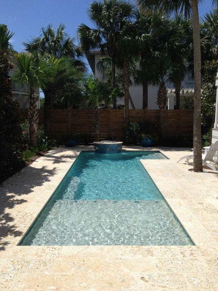 1001 id es d 39 am nagement d 39 un entourage de piscine pierre naturelle piscines et pierre. Black Bedroom Furniture Sets. Home Design Ideas