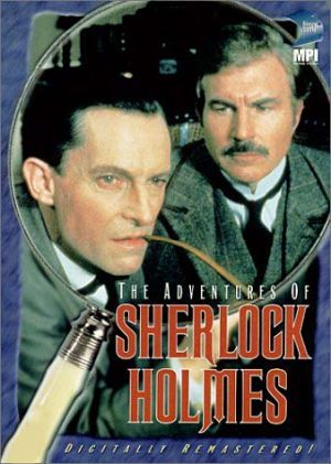 Recommended Viewing The Gilded Age To The Jazz Age Adventures Of Sherlock Holmes Sherlock Holmes Season Sherlock Holmes Tv