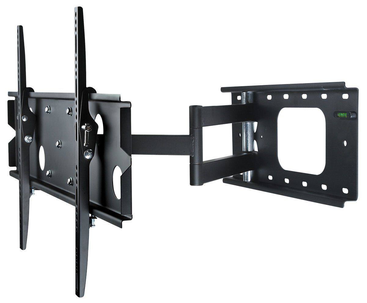 um126m ultimate mounts heavy duty swing arm wall bracket on tv wall mounts id=40015
