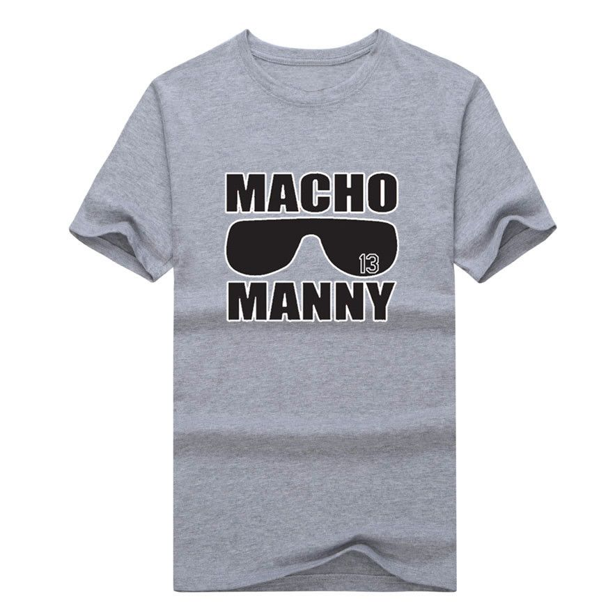 af24bf8f15e 2017 Men Baltimore  13 Manny Machado Macho Manny T-shirt Tees Short Sleeve  T SHIRT Orioles Men s W1202023  Affiliate