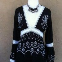 Love this sweater :)