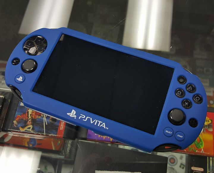 how much is a ps vita worth at gamestop