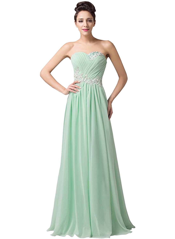 Pin von Renee Griffin auf Long Prom Dresses | Pinterest