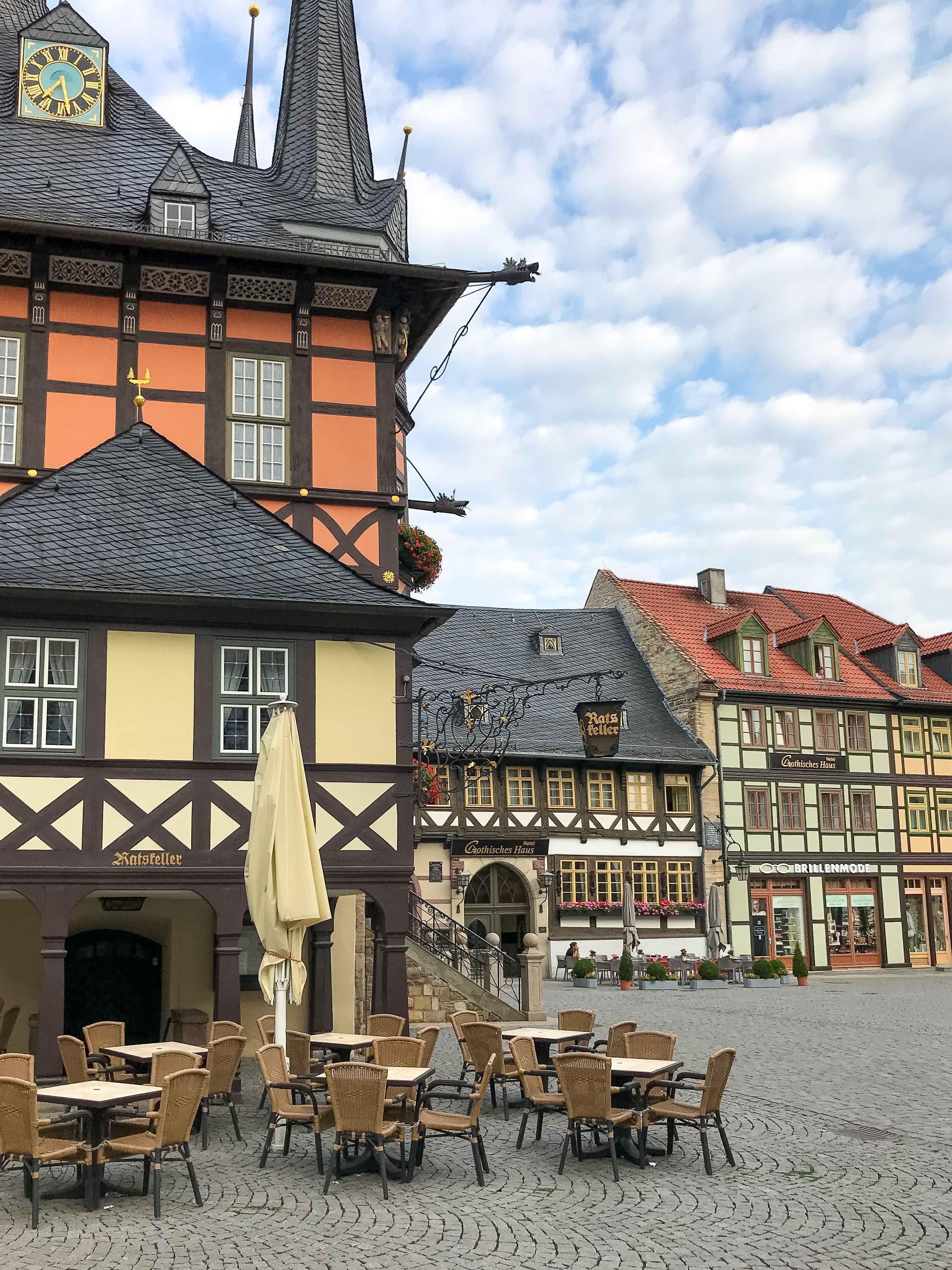 Harz Urlaub 22 Sehenswurdigkeiten Und Tipps In 2020 Wanderlust