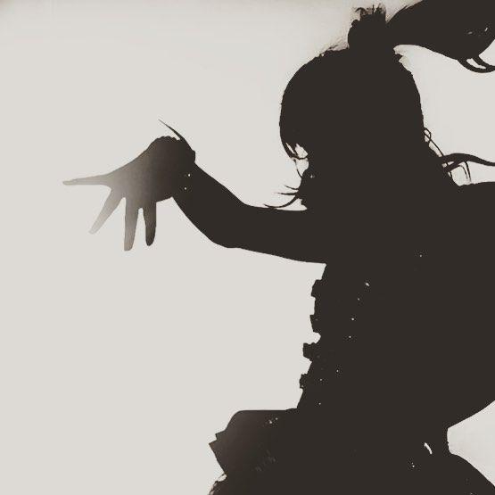 babymetal   Tumblr   Suzuka, Metal girl, Heavy metal bands