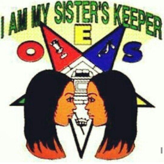 I am my Sistars keeper