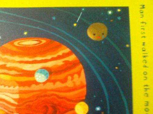 An Artists Rendering Of The Universe Included Pluto Crying Funny