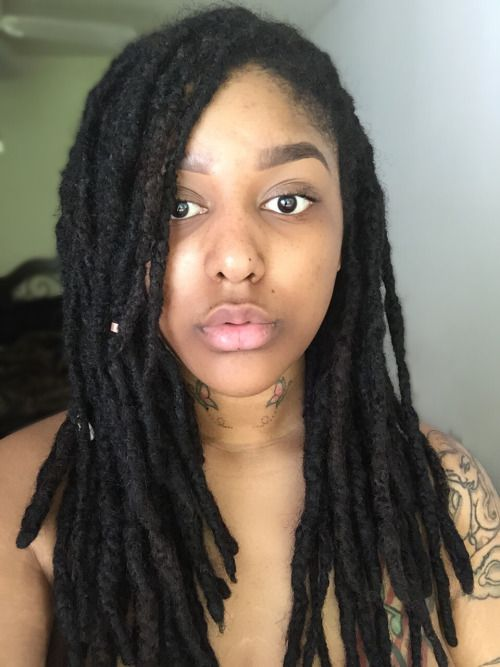 #WomenandDreadlocks