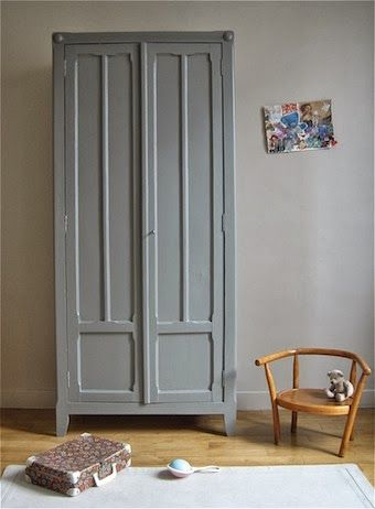 relooking armoire parisienne armoire parisienne pinterest relooking armoire armoire. Black Bedroom Furniture Sets. Home Design Ideas