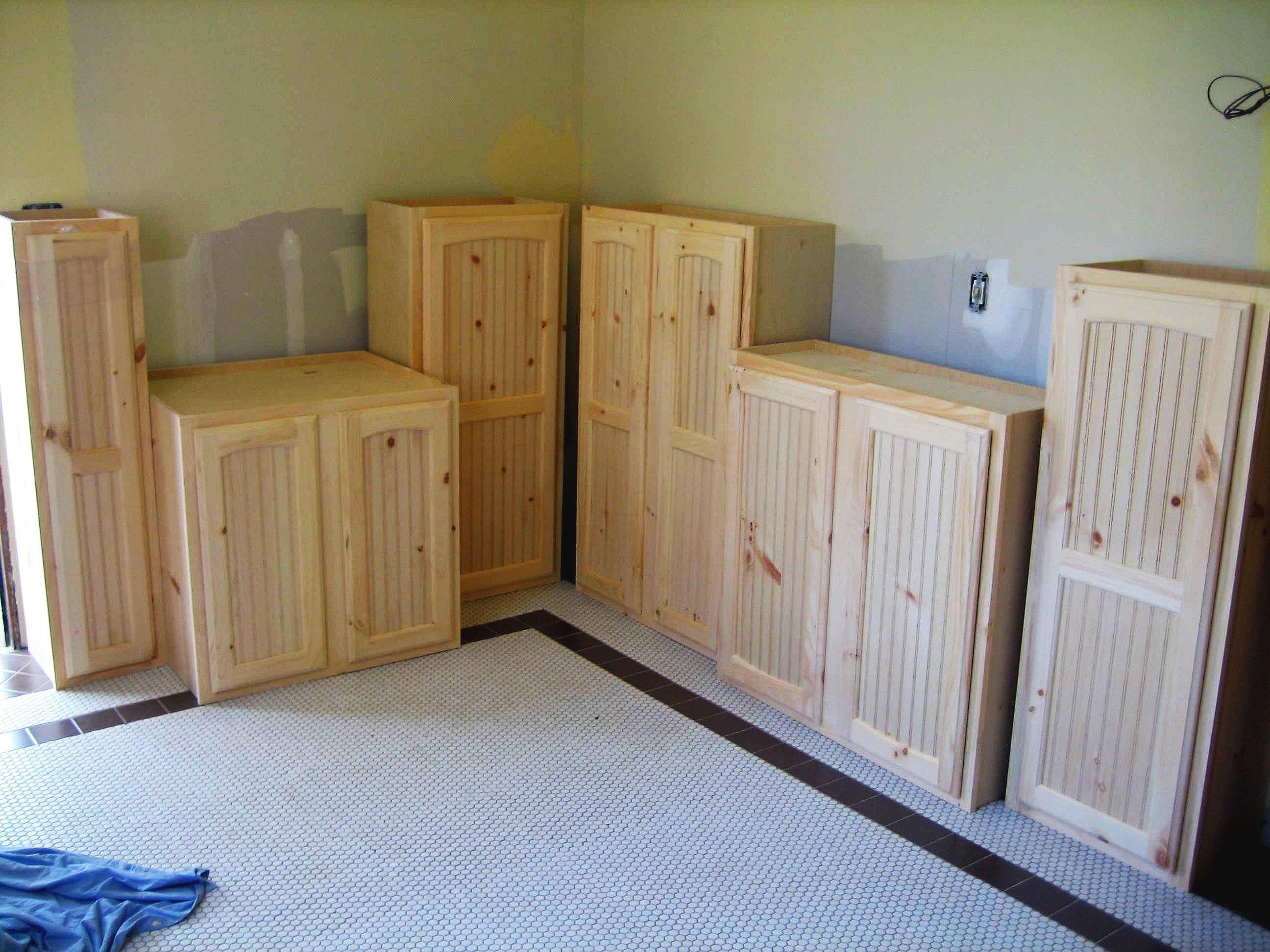 Fresh Menards Unfinished Kitchen Cabinets Unfinished Kitchen