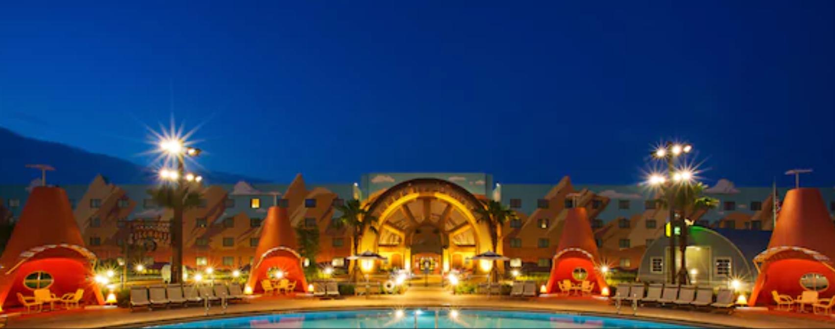 New Year Savings at Disney Vacation deals, Disney