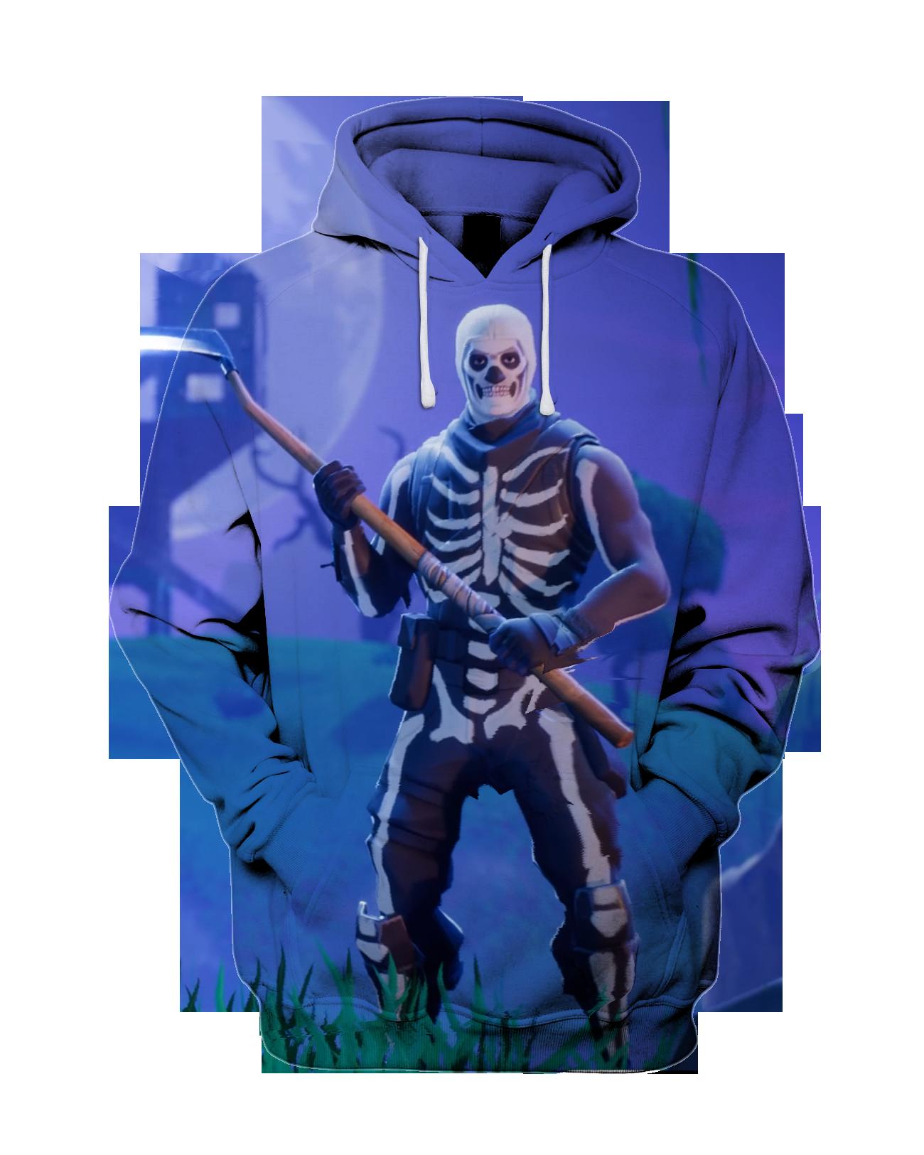 Purple Skull Trooper Nova Skin Trooper Purple Skull