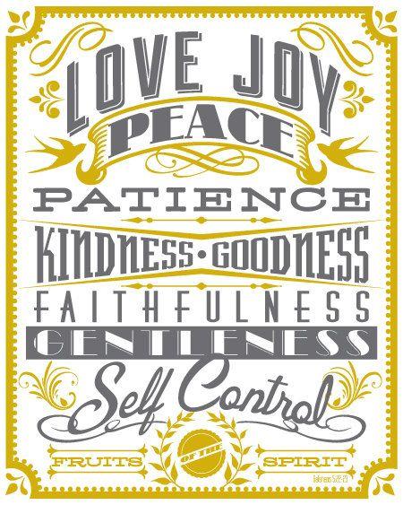 Qualities of a follower of Christ